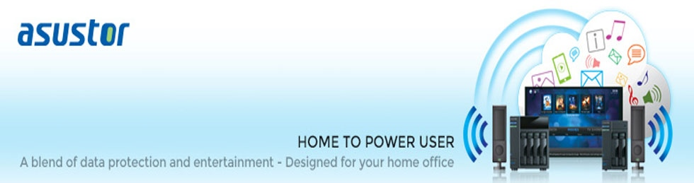 Home to Power User